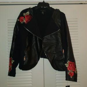 New INC Jacket size S